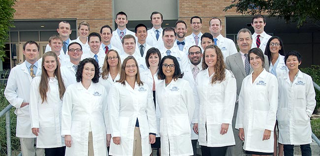 Residents   UMKC School of Medicine
