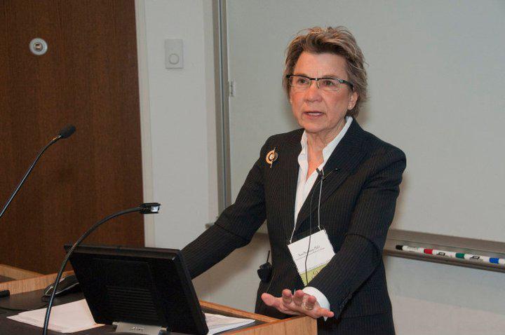 Dr. Ann Bonham