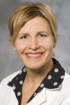 Michelle Haines, M.D.