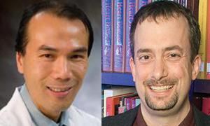 Paul Chan, M.D., and John Spertus, M.D.