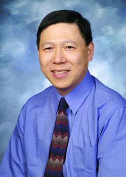 John Wang, M.D.