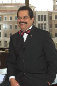 Jose de la Rosa, M.D.