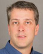 Trent Guess, Ph.D.