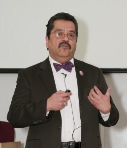 Jose Manuel de la Rosa, M.D.