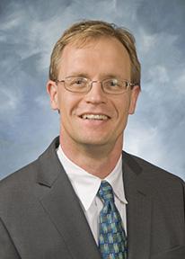 Peter Koulen, Ph.D.