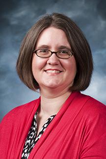 Jennifer Quaintance, Ph.D.