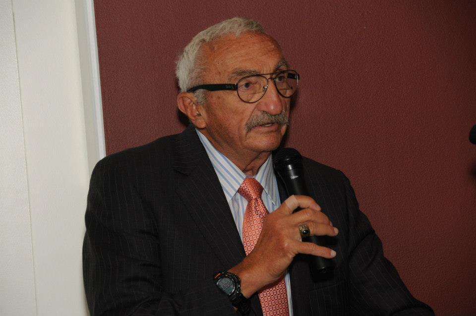 Peter Rosen, M.D.