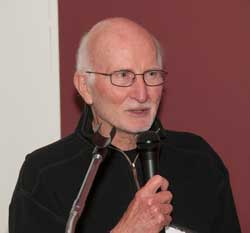 W. Kendall McNabney, M.D. at the reunion