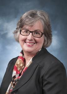 Rebecca Pauly, M.D.