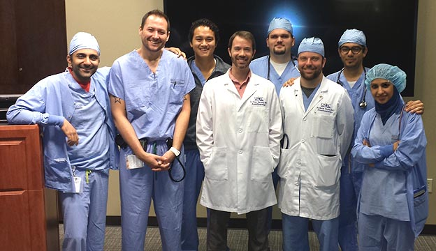 residents-anesthesiology