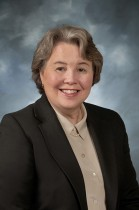 Betty Drees, M.D., F.A.A.C., Dean, UMKC School of Medicine