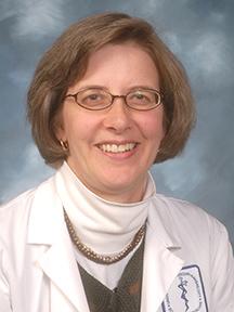 Jill Moormeier, M.D.