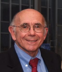 Hans Uffelman, Ph.D.