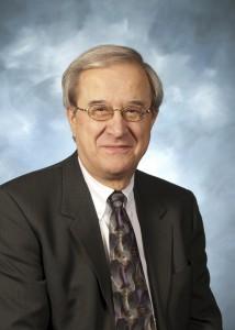 Dr. Eugene Fibuch