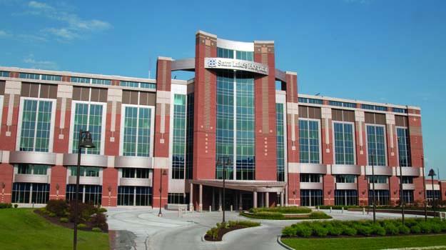Saint Luke's Hospital of Kansas City