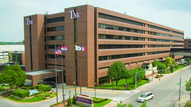 TMC Hospital Hill