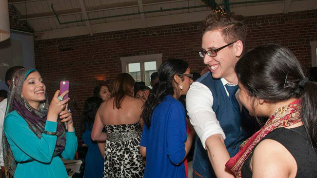 Students celebrated graduation week during the annual Senior Banquet on May 20.