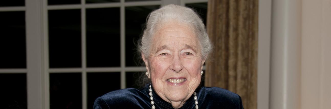 Marjorie S. Sirridge, M.D., 1921-2014