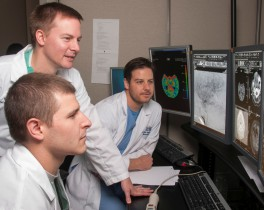 Neuroradiology fellowship