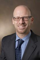 Jonathan Metzl, M.D., '90