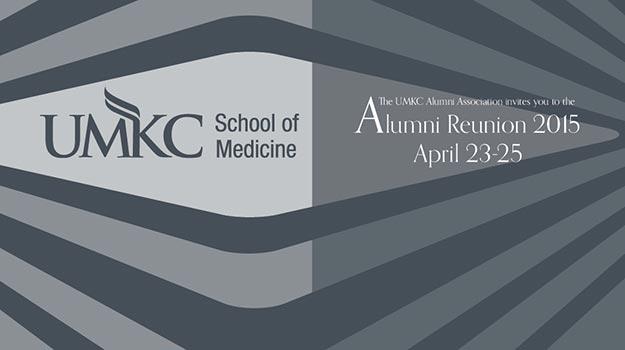 UMKC School of Medicine Alumni Reunion