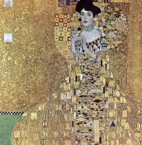 Gustav Klimt's 'Portrait of Adele Bloch-Bauer I'