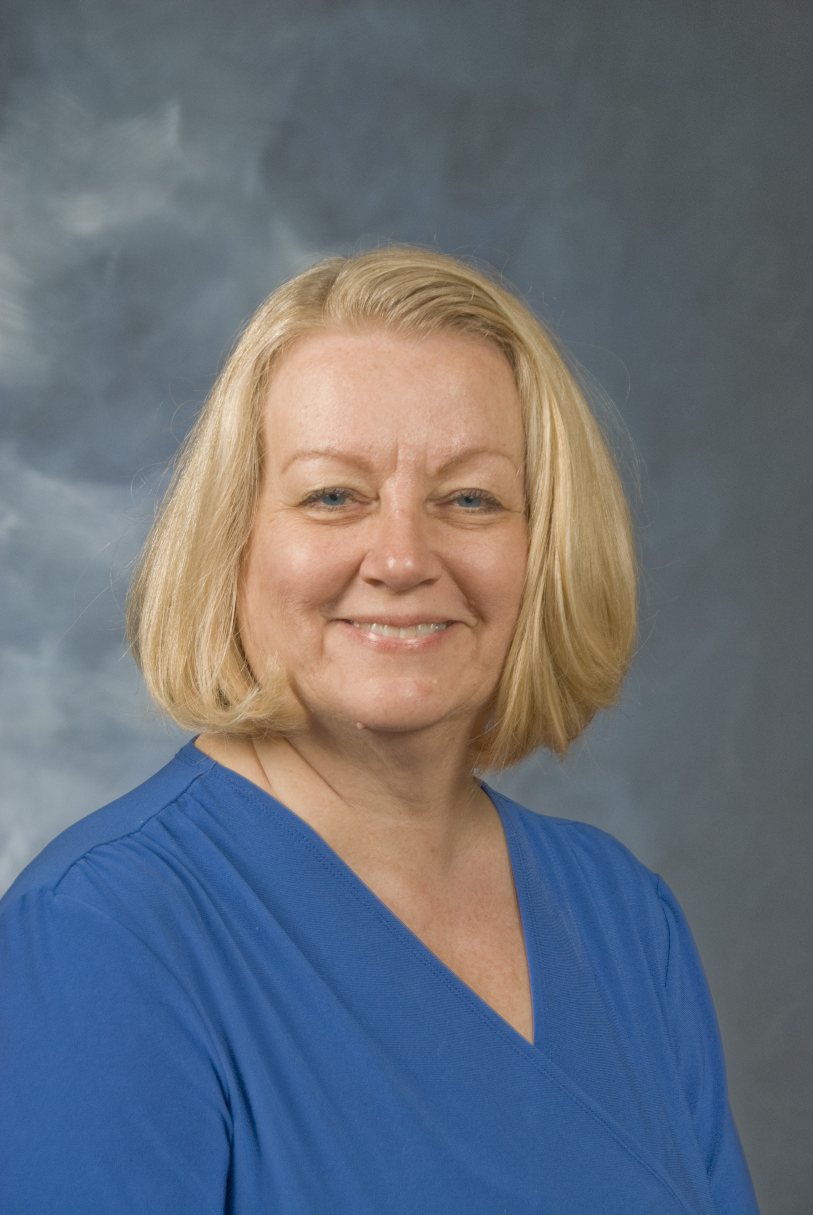 Mary Gerkovich, Ph.D.