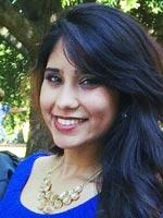 Ariana-Ghosh