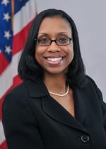 J. Nadine Gracia, M.D.
