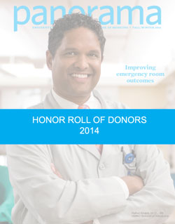 SOM 2014 Annual Report