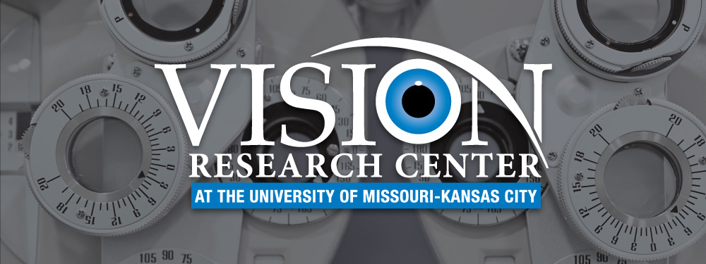 "The Vision Research Center is a ""Vision for the Future"" Right Here...Right Now."