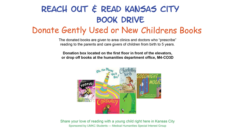 READ KC BOOK DRIVE