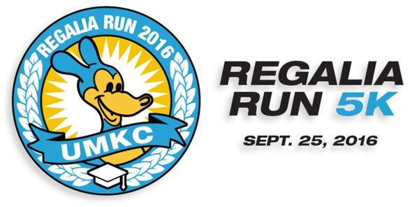 Regalia Run 5K - 2016