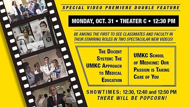 Special Video Premiere Double Feature