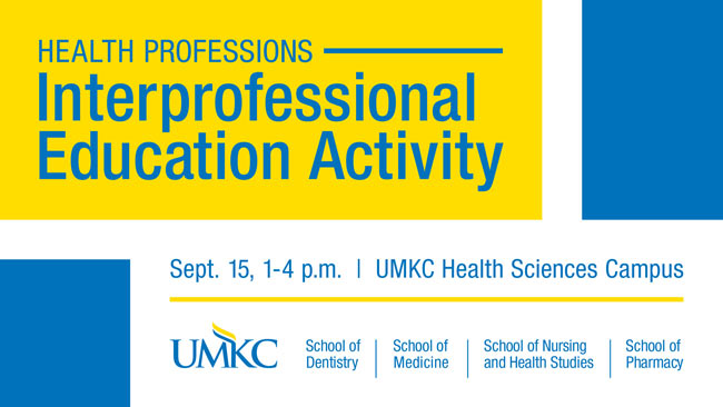 Health Professions: Interprofessional Education Activity Day 2017 @ Various locations. Please see below.
