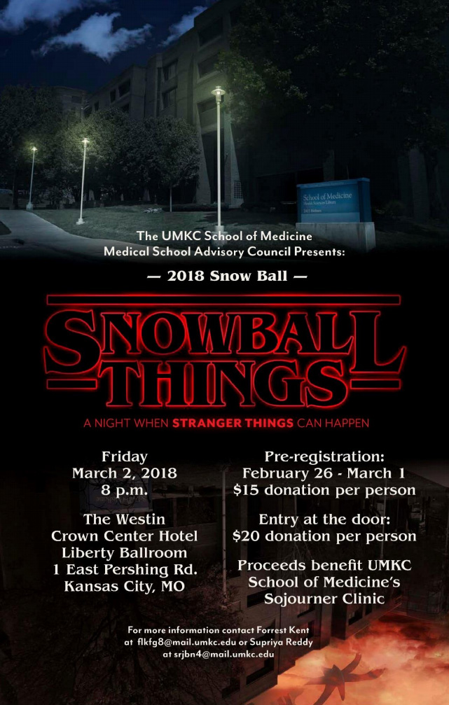 Snowball 2018 @ The Westin Crown Center Hotel | Kansas City | Missouri | United States