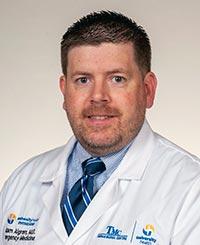 Adam Algren, M.D.