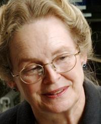 Chronwall, Bibi Margareta