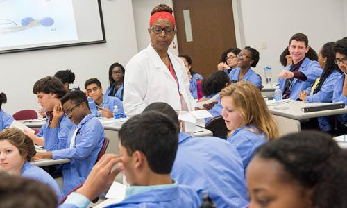 Summer Scholars Program | UMKC School of Medicine