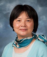 Liu, Fang (Fannie)
