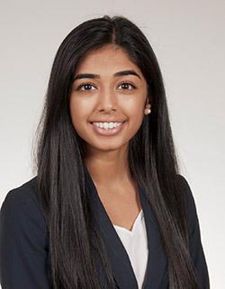 Alisha Shah