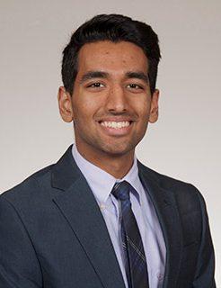 Hussain Rao