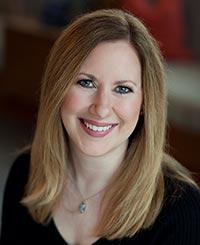 Lauren Vestal, M.D.