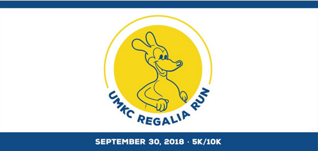 Join us for 2018 Regalia Run | September 30, 2018 | 5K and 10K