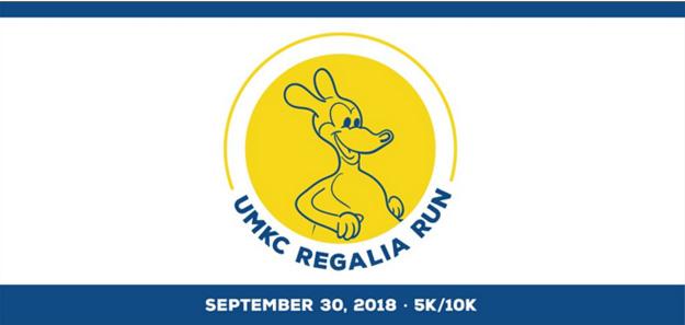 Join us for 2018 Regalia Run | September 30, 2018 | 5K and 10K