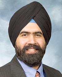 Dr. Paramdeep Baweja