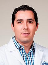 Dr. Miguel Perea