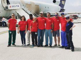 EMS team