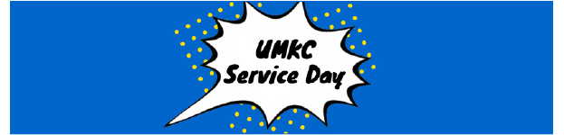 UMKC Service Day