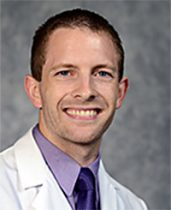Current Residents: PGY2 | UMKC School of Medicine